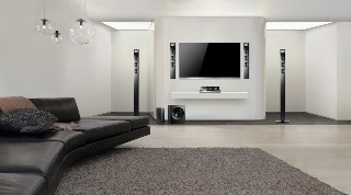 Home Video and Audio Installation Spring