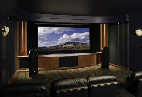 Home Theater {install} {buy} {AVD}