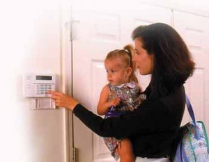Home Security System Installation Houston TX