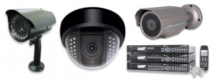 Audio Video Security Systems Spring
